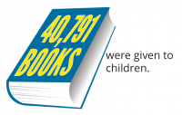 40791 Books to Children